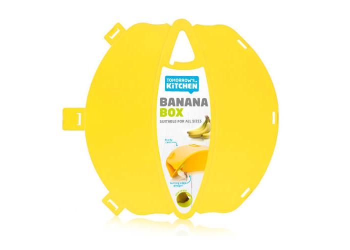 Tomorrow's Kitchen Banana Box - 2