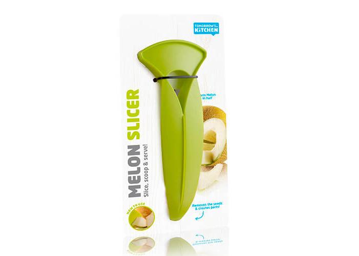Tomorrow's Kitchen Melon Slicer Green - 2