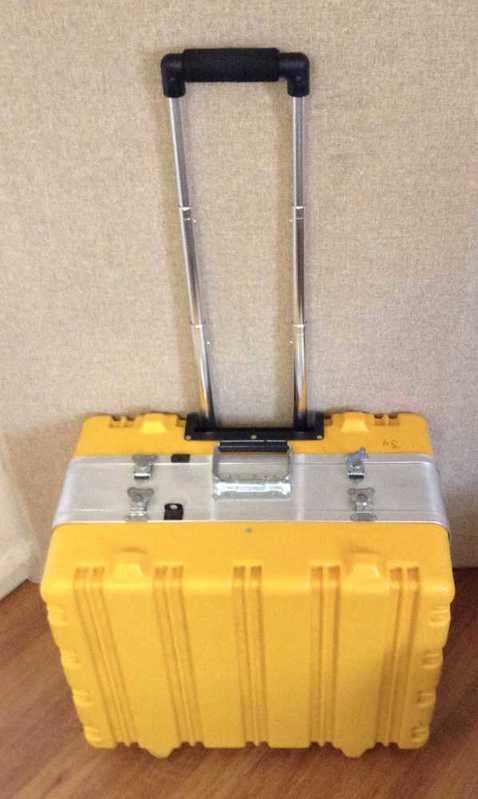 Tool Flight Case - 1