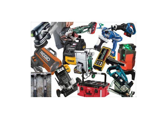 Tools - 1