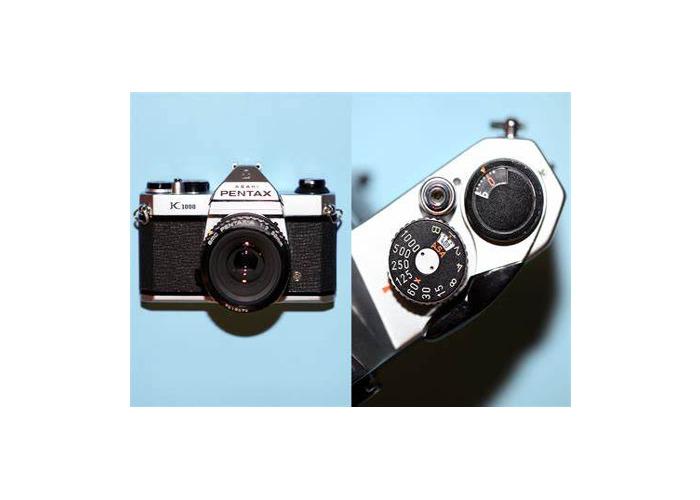 Top quality camera  - 1