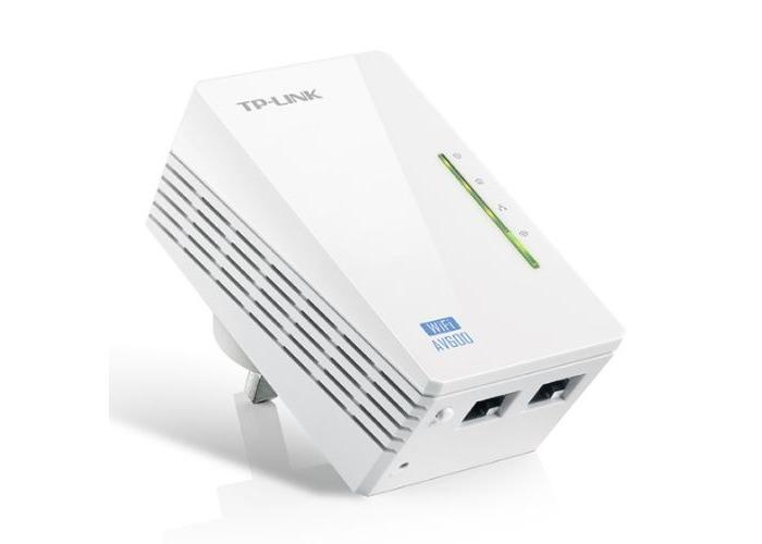 Buy TP-LINK (TL-WPA4220 V1 2) 300Mbps AV600 Wireless N