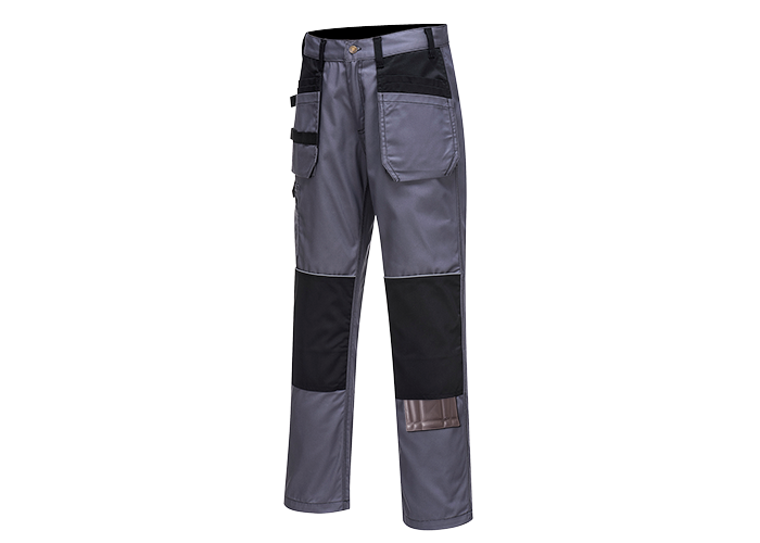 Tradesman Holster Trousers  Graphi  46  R - 1