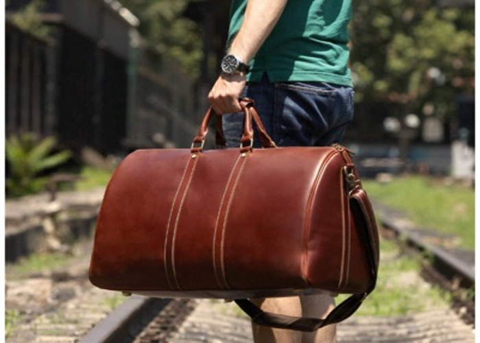 Travel bags - 1