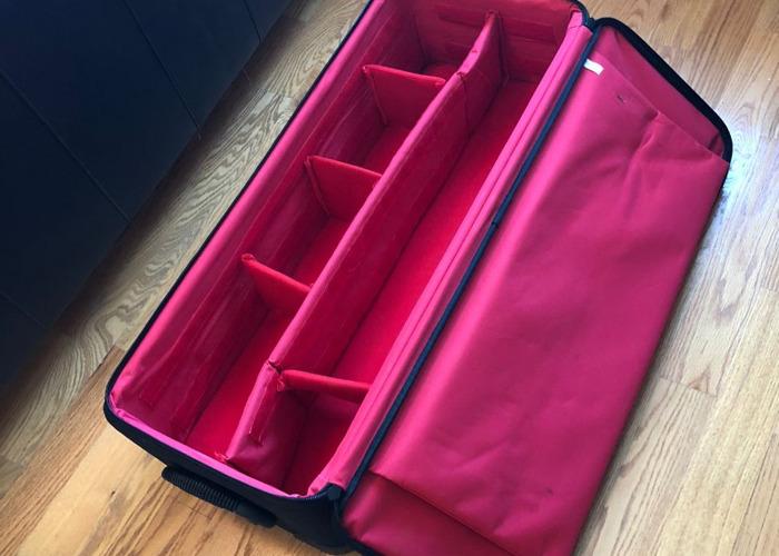 Travel Case - Photoflex Transpac - 1