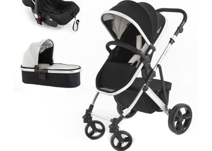 Travel System 3 in 1  - 1