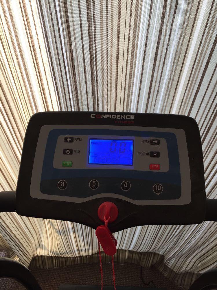 Treadmill  - 2