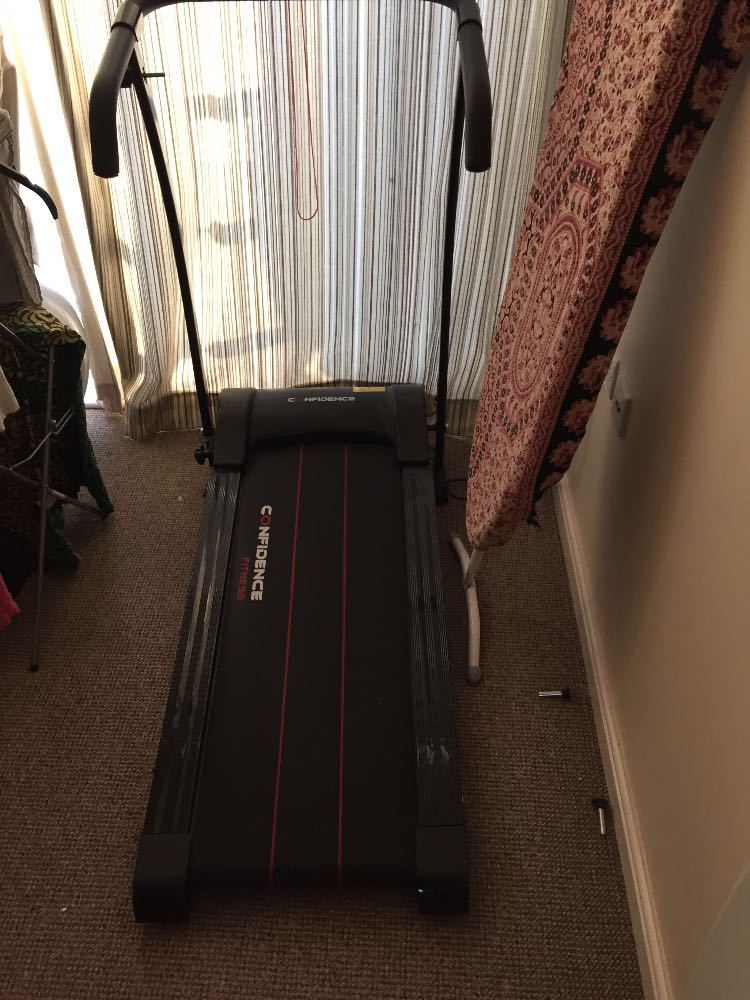 Treadmill  - 1