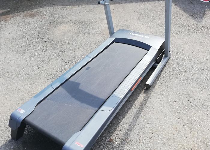 Treadmill electric incline  - 2