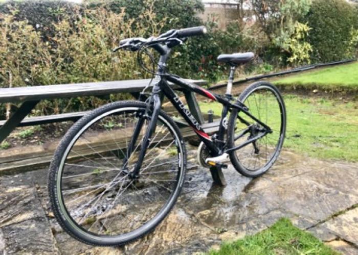Trek 7300fx Flatbar Bike - 2
