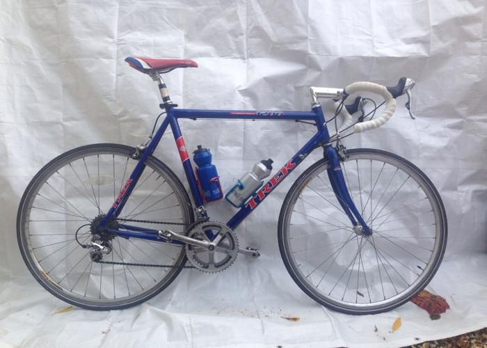 Trek Road Bike - 1
