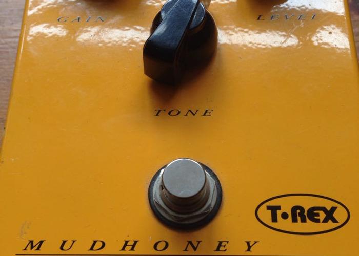 Trex mudhoney - 2