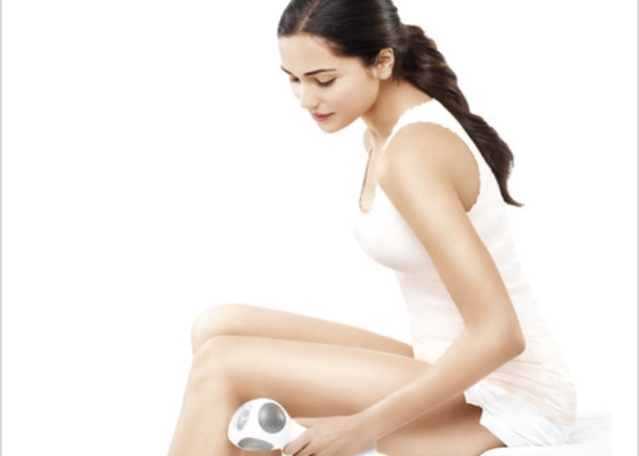 Tria Laser Hair removal device - 2
