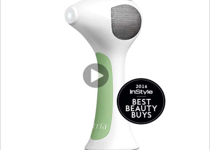 Tria Laser Hair removal device - 1