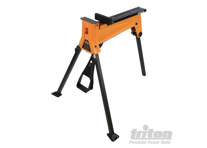 Triton SuperJaws Portable Clamping System  - 1