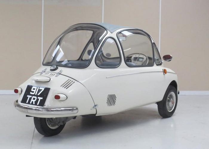 Trojan 200 (1964) - 2