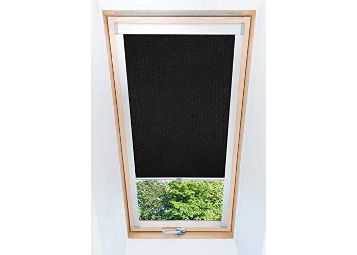 Buy Tropik Home Blackout Thermal Skylight Roller Blinds For