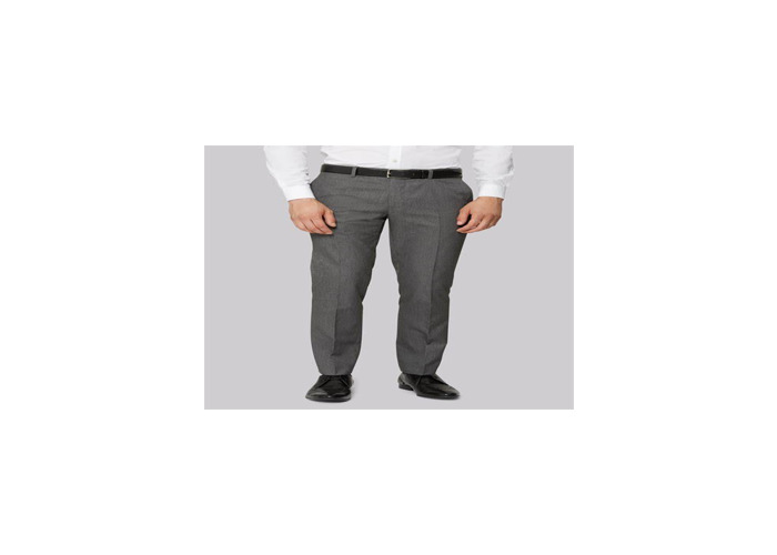 Trousers - 1
