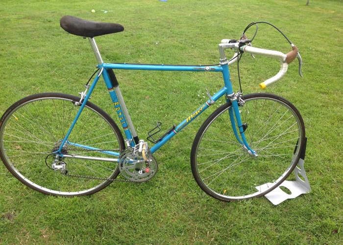 Truly Exceptional Road Bike - 1