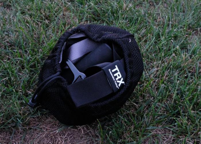 TRX Suspension Trainer, Exercise - 2