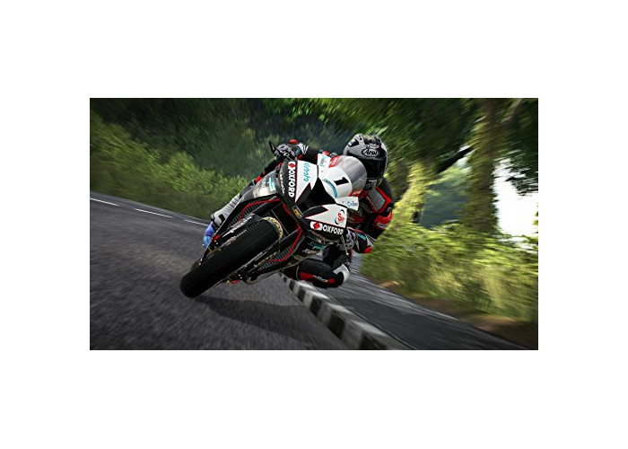 TT Isle of Man (Xbox One) [video game] - 2