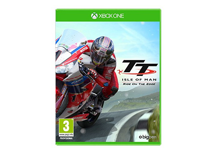 TT Isle of Man (Xbox One) [video game] - 1