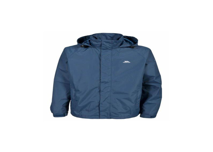 Tu waterproof coat size M - 1