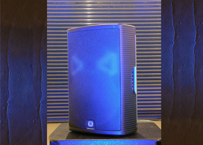 Bluetooth Speaker Turbosound IQ12 Loud  - 1