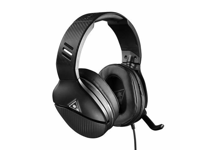 Turtle Beach Recon 200 Gaming Headset Headphones - 1