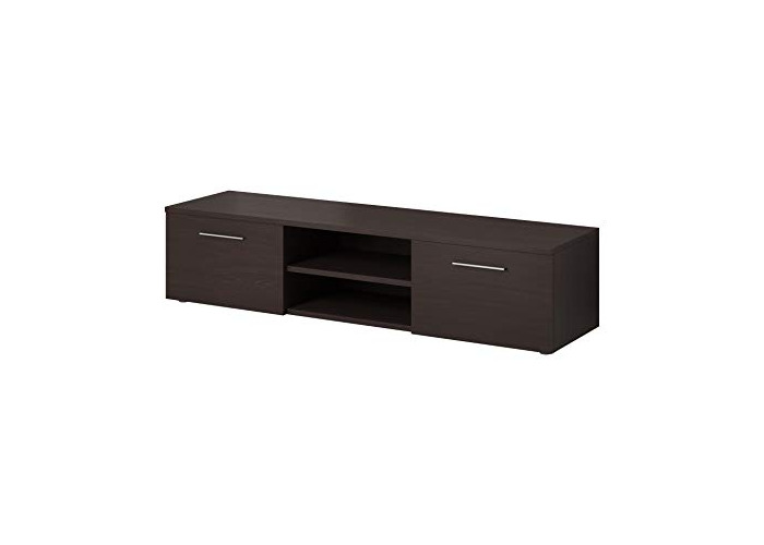 TV Unit Cabinet Stand Vegas 150 cm Dark Oak (Wenge) - 1