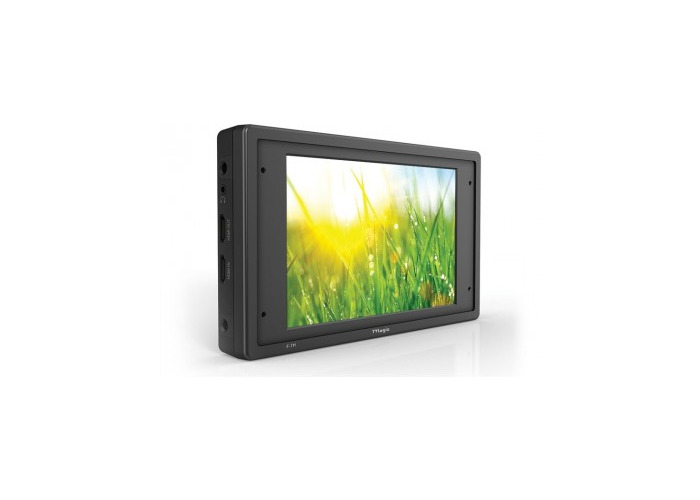 "TVLogic F-7H 7"" HDR Field Monitor with 3G-SDI and HDMI - 1"