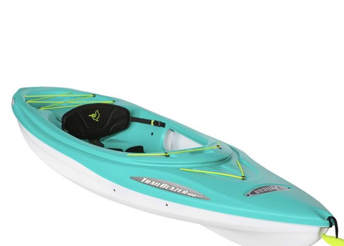 Two Kayaks - 2