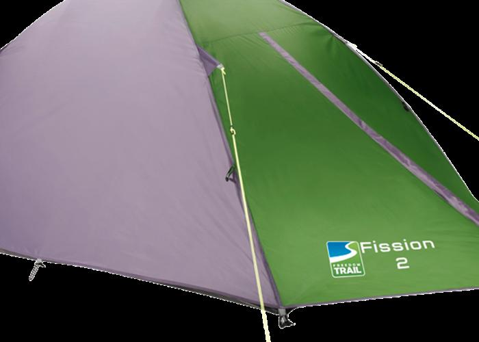 Freedom Trail Tent (X2 Man) - Super Light - 1