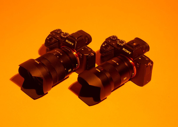 two sony-alpha-a7s-iis-documentary-kit-w-2-lenses-tripods-95691010.jpg