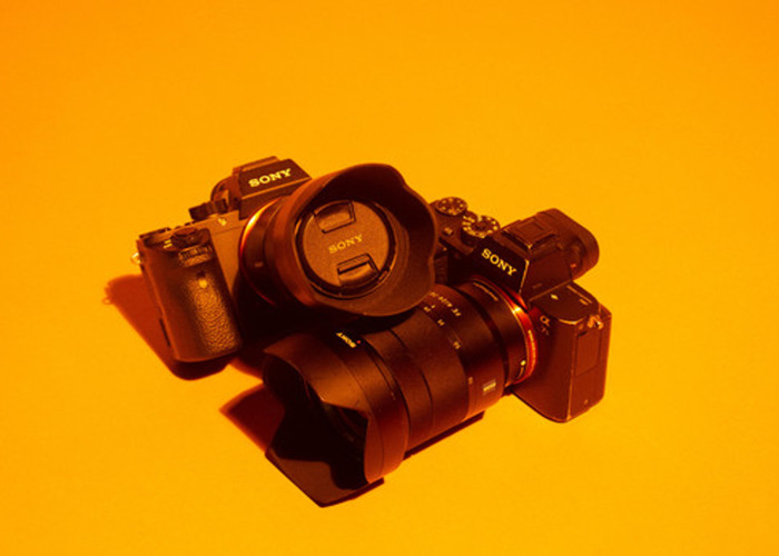 two sony-alpha-a7s-iis-documentary-kit-w-2-lenses-tripods-97340530.jpg