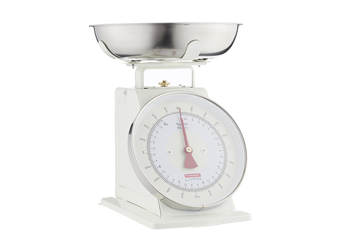 Typhoon Living Scales Cream - 1