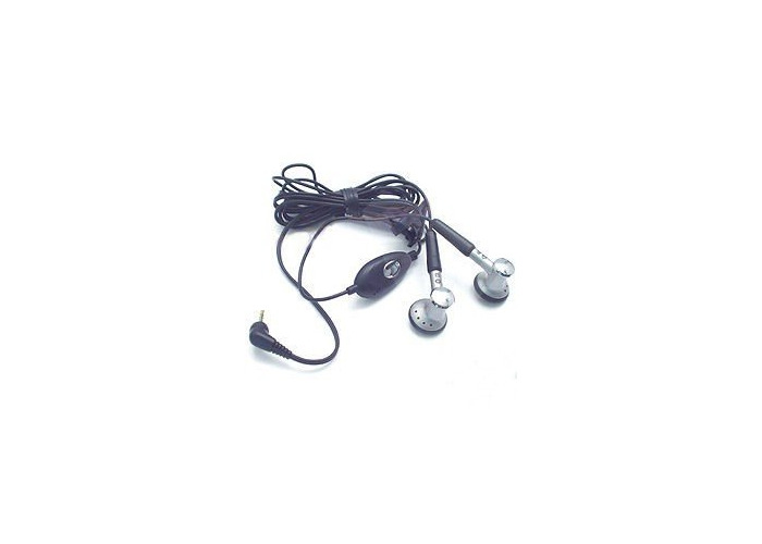 U-Bop Stereo Hands-Free Headset (2.5mm) Motorola A1000 A780 A830 A835 A920 A925 C115 C139 C155 C200 C257 C261 C300 C336 - 1
