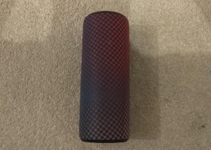 UE Megaboom 360 Bluetooth Speaker - 2