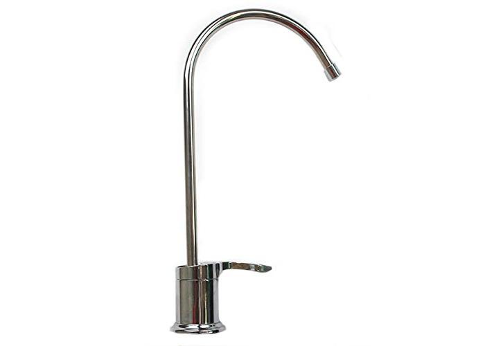 UItraStream Water Filter - Undersink Kit - 1