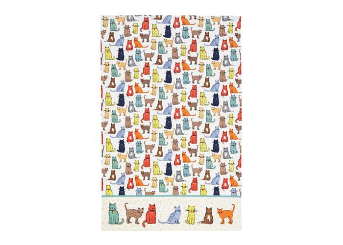 Ulster Weavers Catwalk Tea Towel - 1