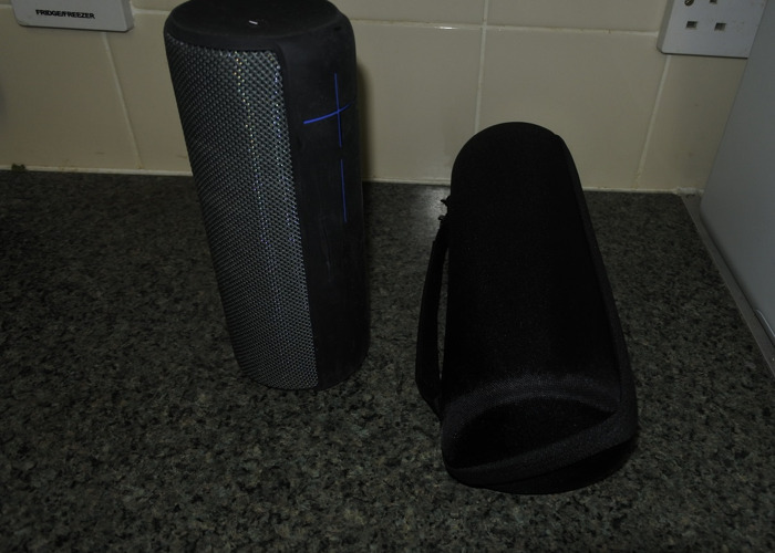 Ultimate Ears MEGABOOM Bluetooth Wireless Speaker (Waterproo - 2