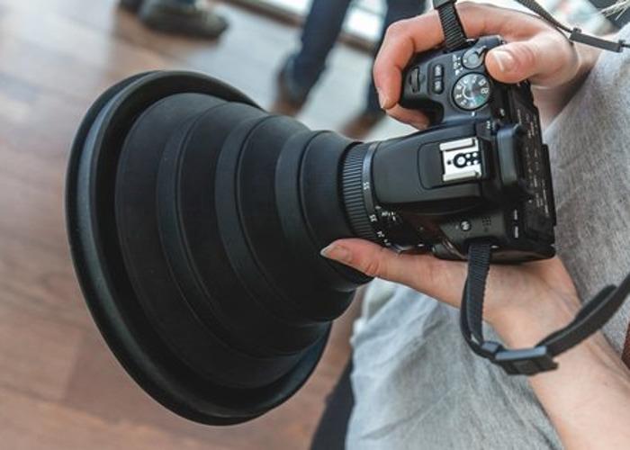 Ultimate Lens Hood - 2