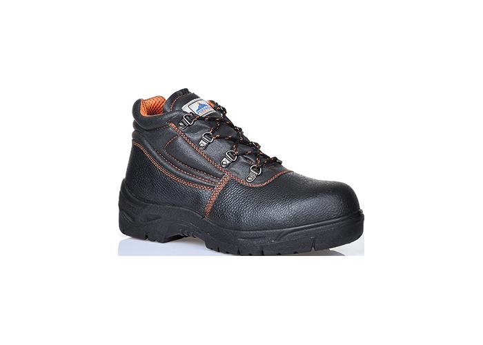 Ultra Boot  S1P  38/5  Black  38  R - 1