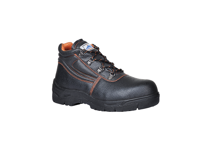 Ultra Boot  S1P  43/9  Black  43  R - 1