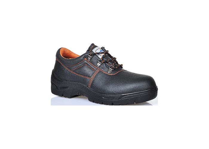 Ultra Safety Shoe S1P  39/6  Black  39  R - 1