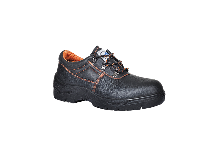 Ultra Safety Shoe S1P  41/7  Black  41  R - 1