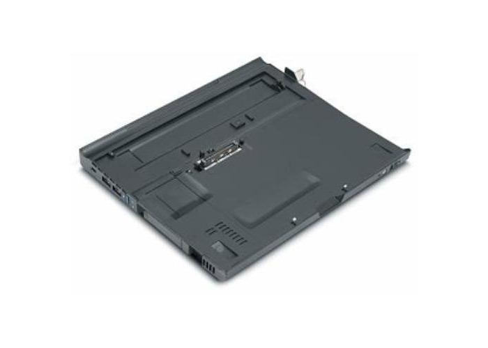 Ultrabase X6 Thinkpad X60 Ultra Slim Bay,USB seriell/pararell, RJ-45, RJ-11 - 1