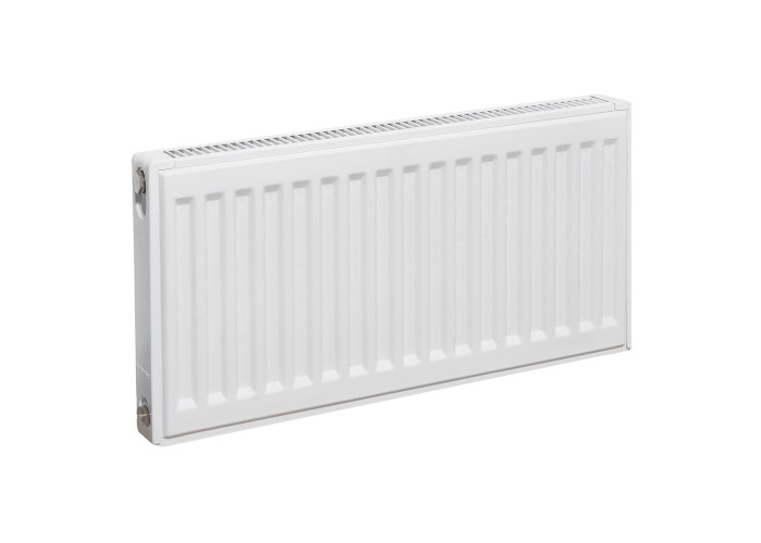 Ultraheat Compact 4 HF Double Panel, Single Convector Radiator (700mm Height) | 700mm x 1800mm - 1