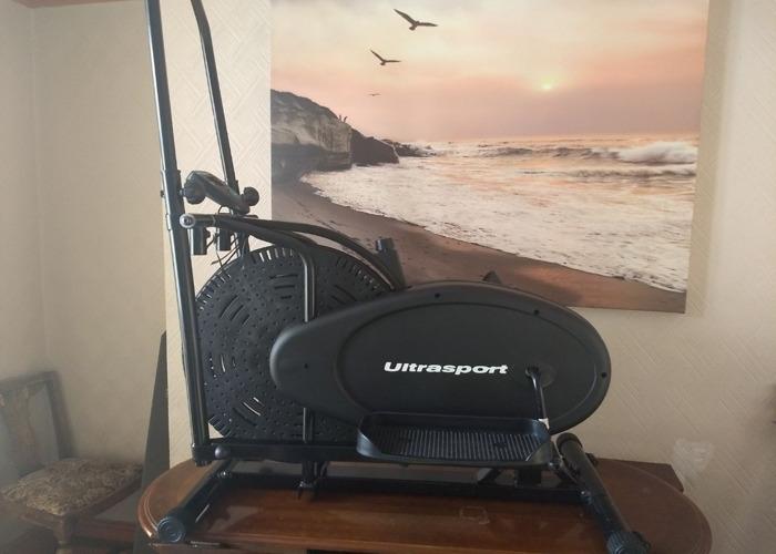 Ultrasport Crosstrainer - 1