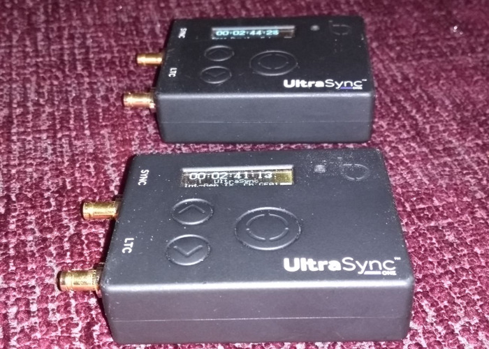 UltraSync One Set with Wave Control Hub - 2